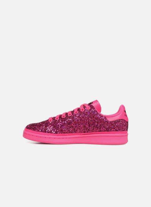 Sneakers adidas originals Stan Smith W Pink se forfra