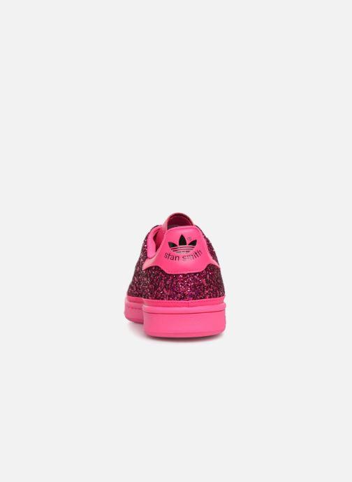 Sneakers adidas originals Stan Smith W Pink Se fra højre
