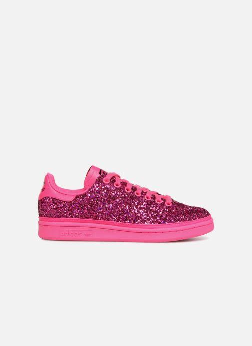 Sneakers adidas originals Stan Smith W Pink se bagfra
