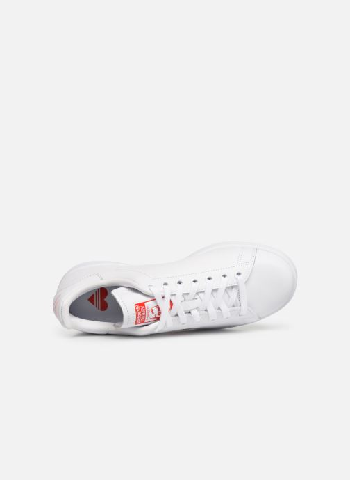 Sneakers adidas originals Stan Smith W Wit links