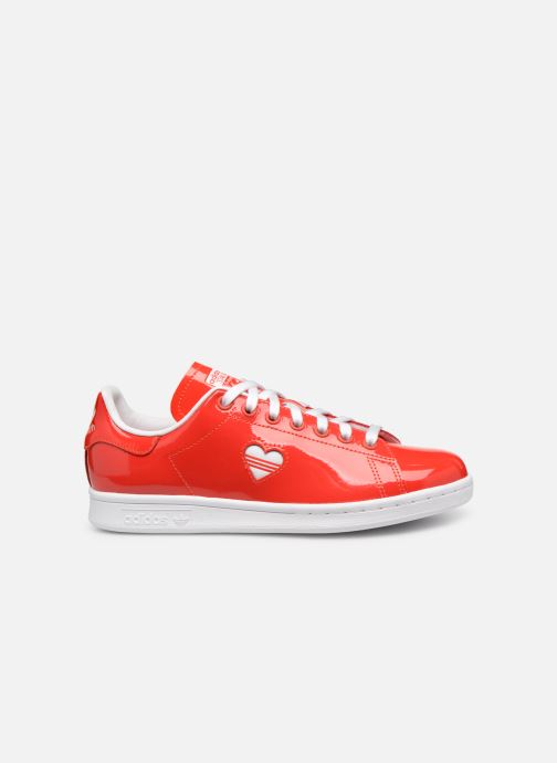 Sneakers adidas originals Stan Smith W Rosso immagine posteriore