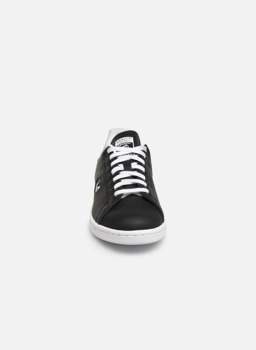 Trainers adidas originals Stan Smith W Black model view