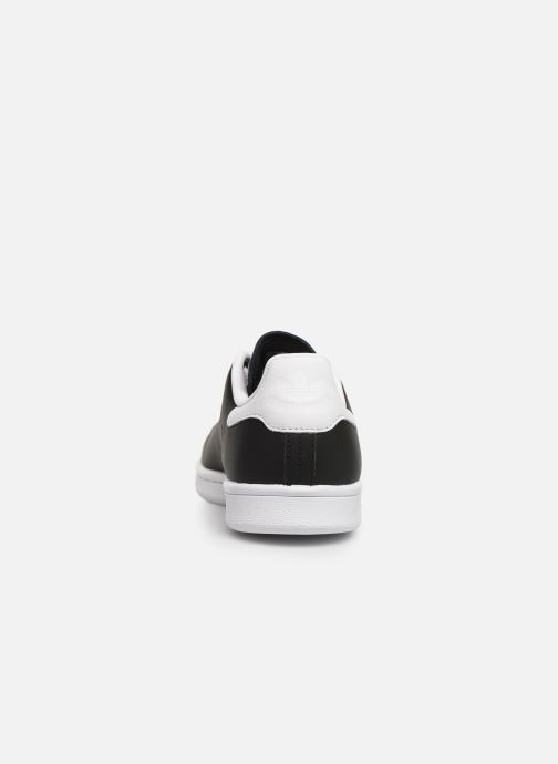 Trainers adidas originals Stan Smith W Black view from the right