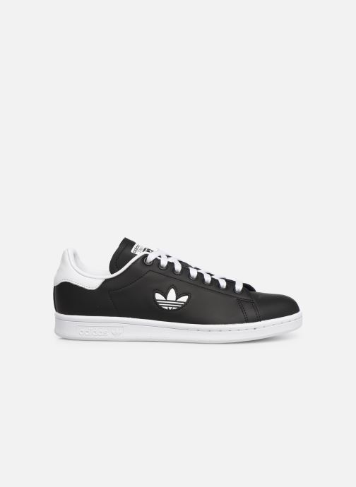 Sneakers Adidas Originals Stan Smith W Svart bild från baksidan