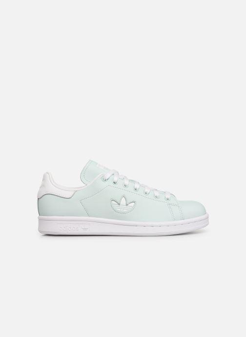 Sneakers adidas originals Stan Smith W Azzurro immagine posteriore