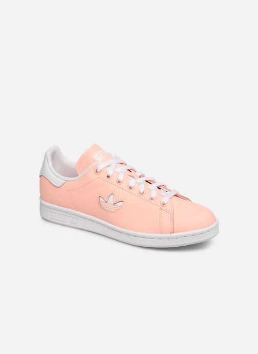 Sneaker adidas originals Stan Smith W rosa detaillierte ansicht/modell