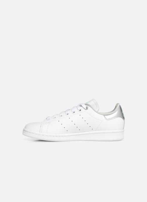 Trainers adidas originals Stan Smith W White front view