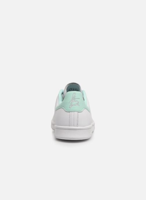 Sneakers adidas originals Stan Smith W Bianco immagine destra