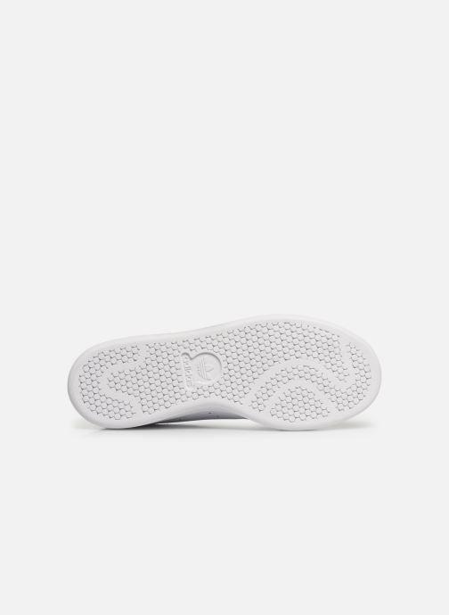 Sneakers adidas originals Stan Smith W Bianco immagine dall'alto