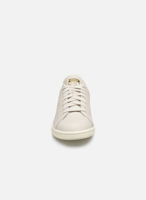 Deportivas adidas originals Stan Smith W Blanco vista del modelo