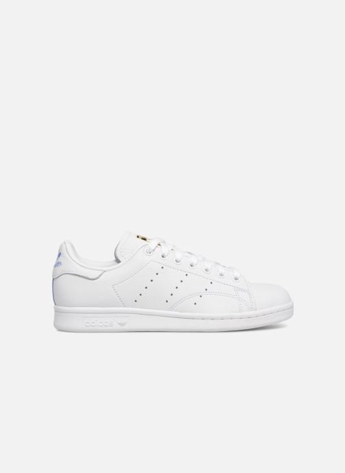 Sneakers adidas originals Stan Smith W Wit achterkant