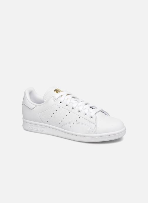 great deals 2017 official photos wholesale price adidas originals Stan Smith W (Blanc) - Baskets chez Sarenza (354969)
