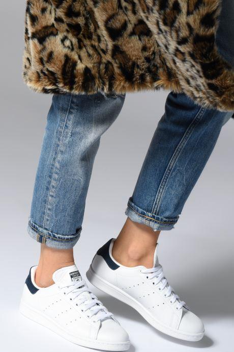 Sneakers adidas originals Stan Smith W Vit bild från under