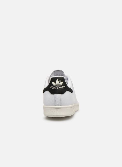 Sneaker adidas originals Stan Smith W weiß ansicht von rechts