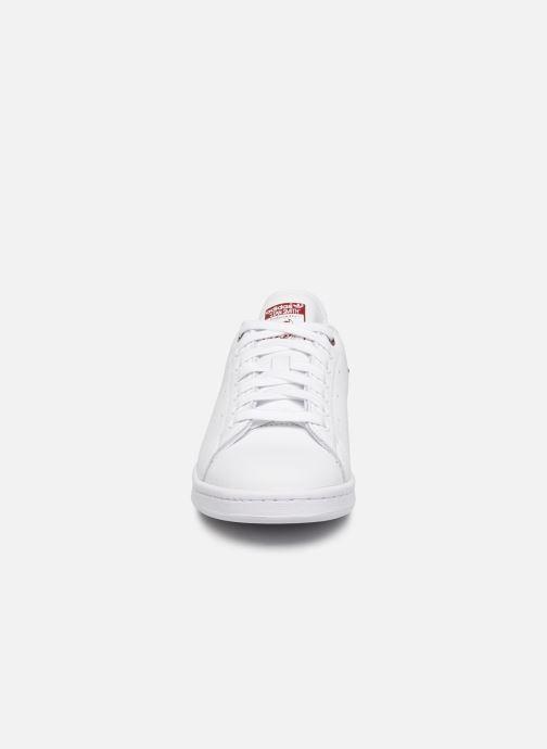 Sneakers adidas originals Stan Smith W Bianco modello indossato