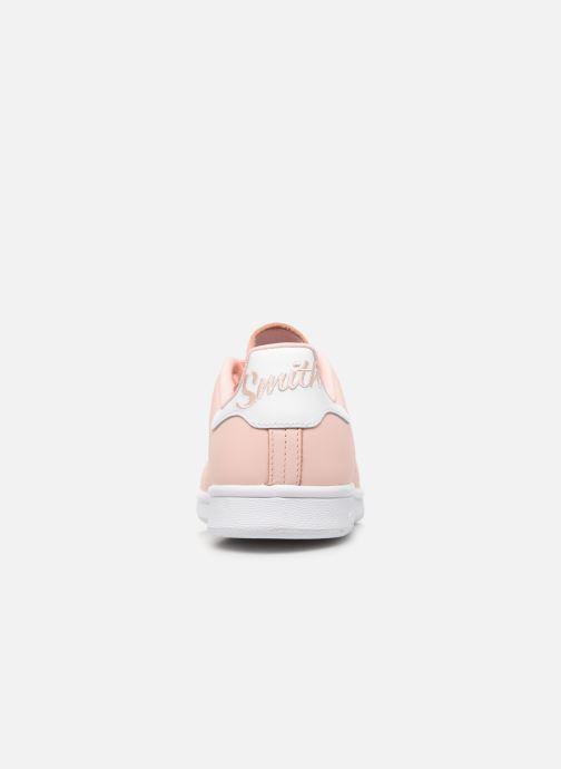 Sneakers adidas originals Stan Smith W Rosa immagine destra