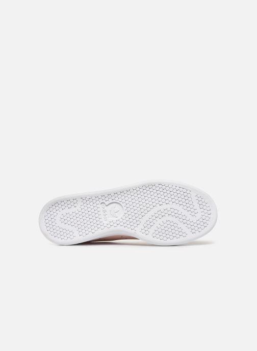 Sneakers adidas originals Stan Smith W Rosa immagine dall'alto
