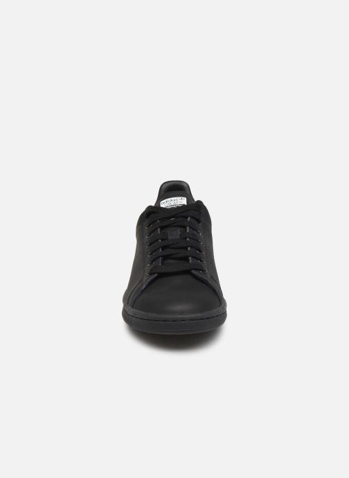 Sneakers adidas originals Stan Smith W Nero modello indossato