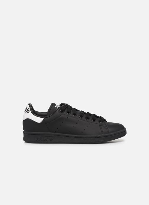 Sneakers adidas originals Stan Smith W Zwart achterkant