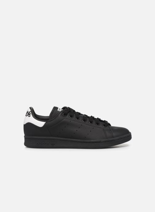 Sneakers adidas originals Stan Smith W Zwart achterkant