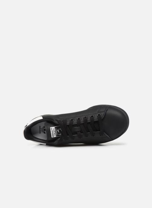 Sneakers adidas originals Stan Smith W Nero immagine sinistra