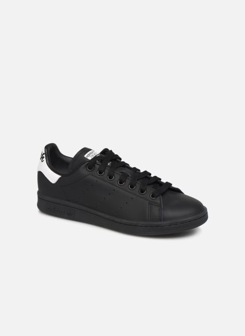 Sneakers adidas originals Stan Smith W Zwart detail