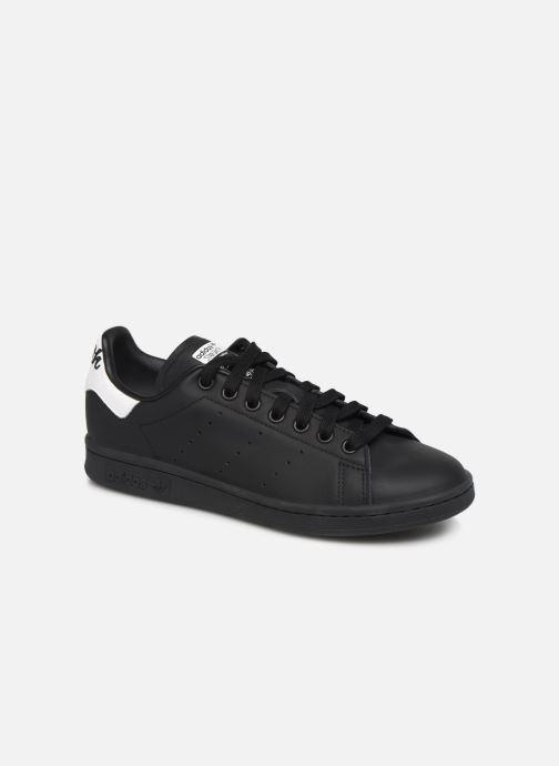 Sneakers adidas originals Stan Smith W Zwart detail