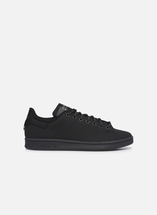 Deportivas adidas originals Stan Smith W Negro vistra trasera