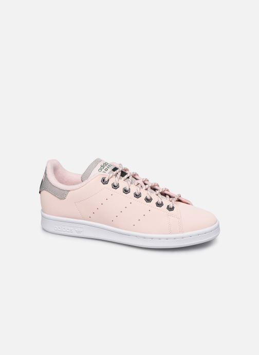 adidas originals Stan Smith W (Roze) Sneakers chez Sarenza