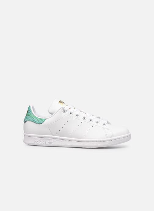 Sneakers adidas originals Stan Smith W Bianco immagine posteriore