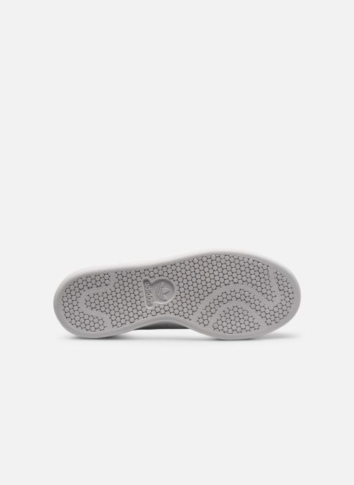 Sneaker adidas originals Stan Smith W weiß ansicht von oben