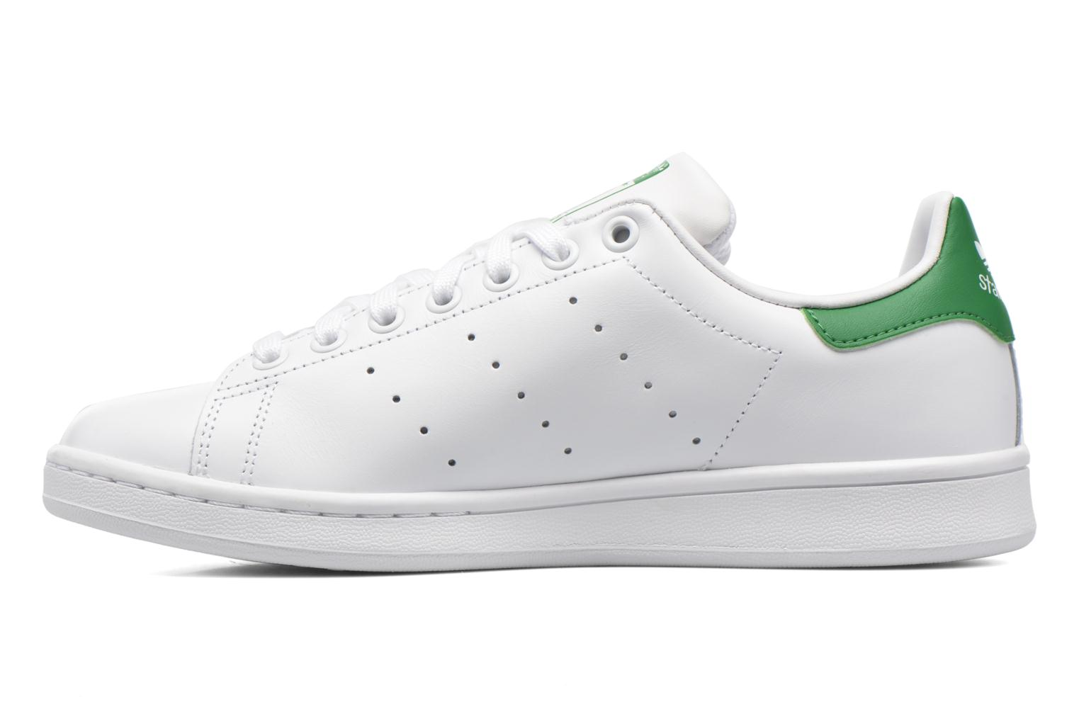Baskets Adidas Originals Stan Smith W Blanc vue face