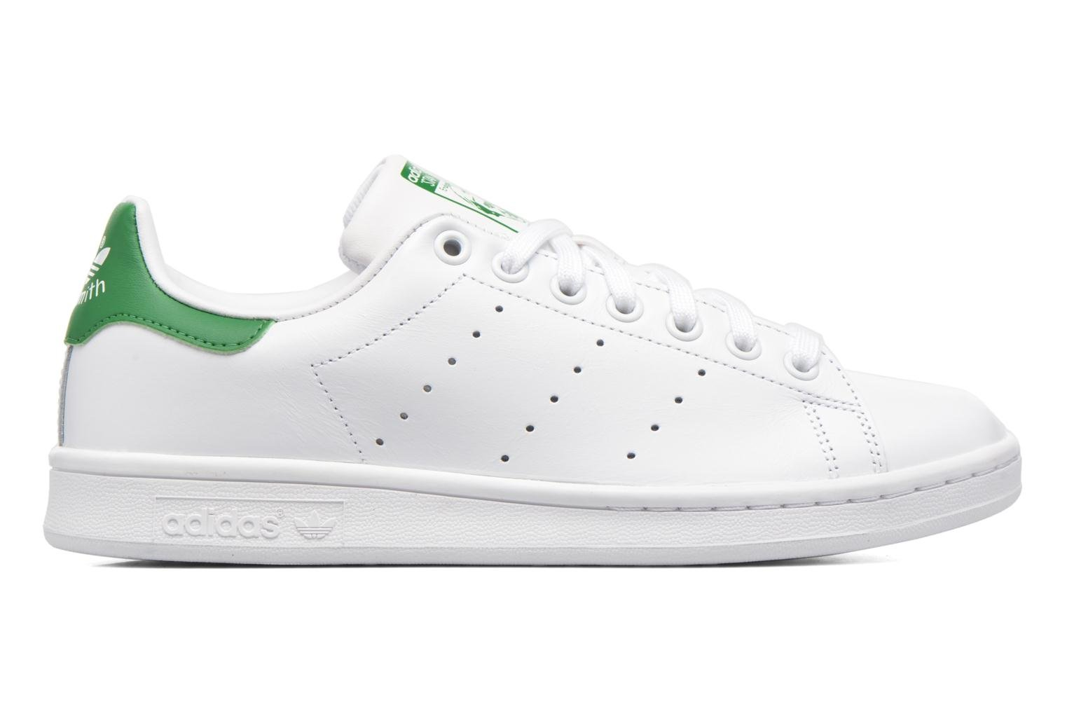 Baskets Adidas Originals Stan Smith W Blanc vue derrière