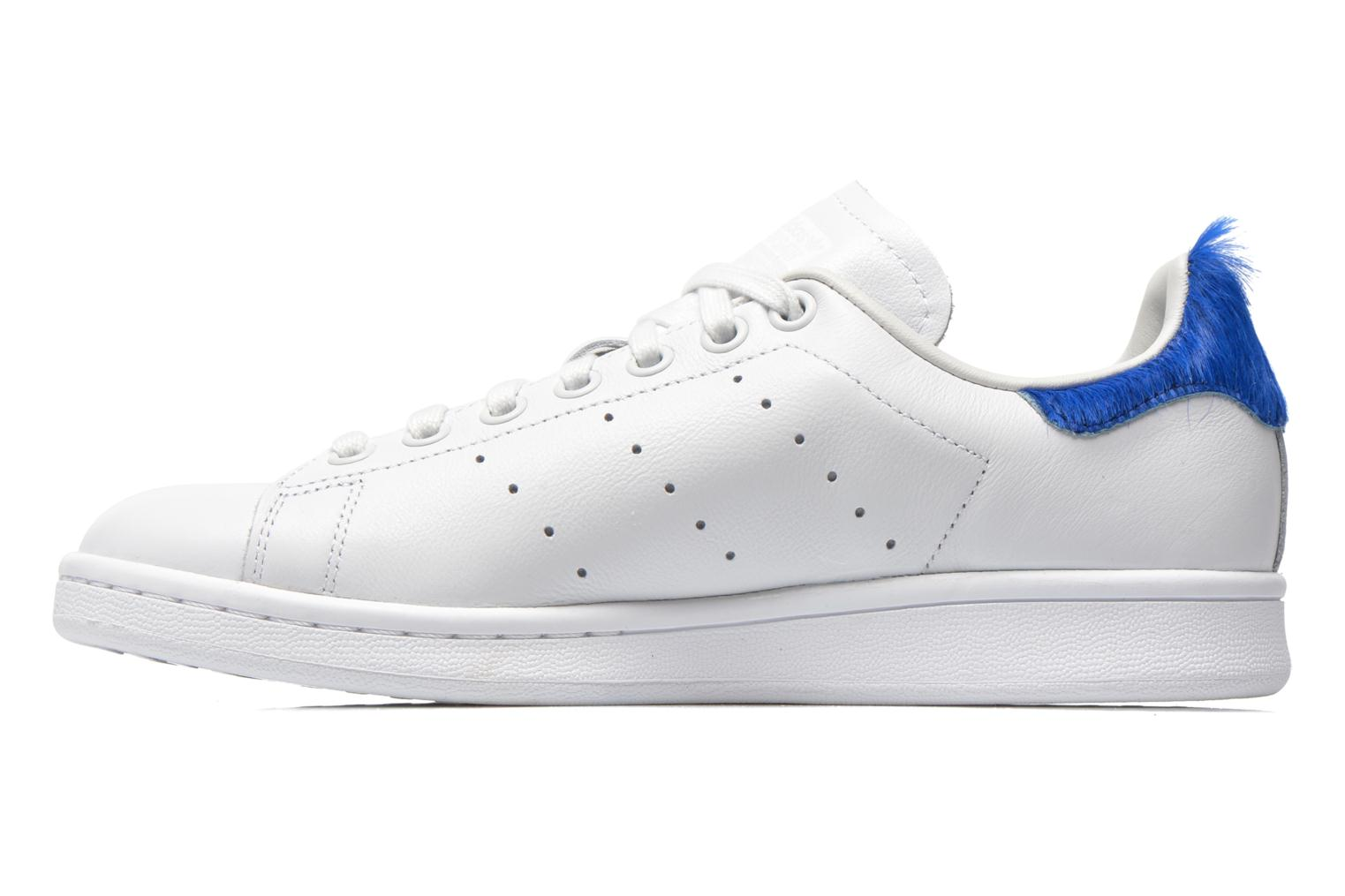 Sneakers Adidas Originals Stan Smith W Hvid se forfra