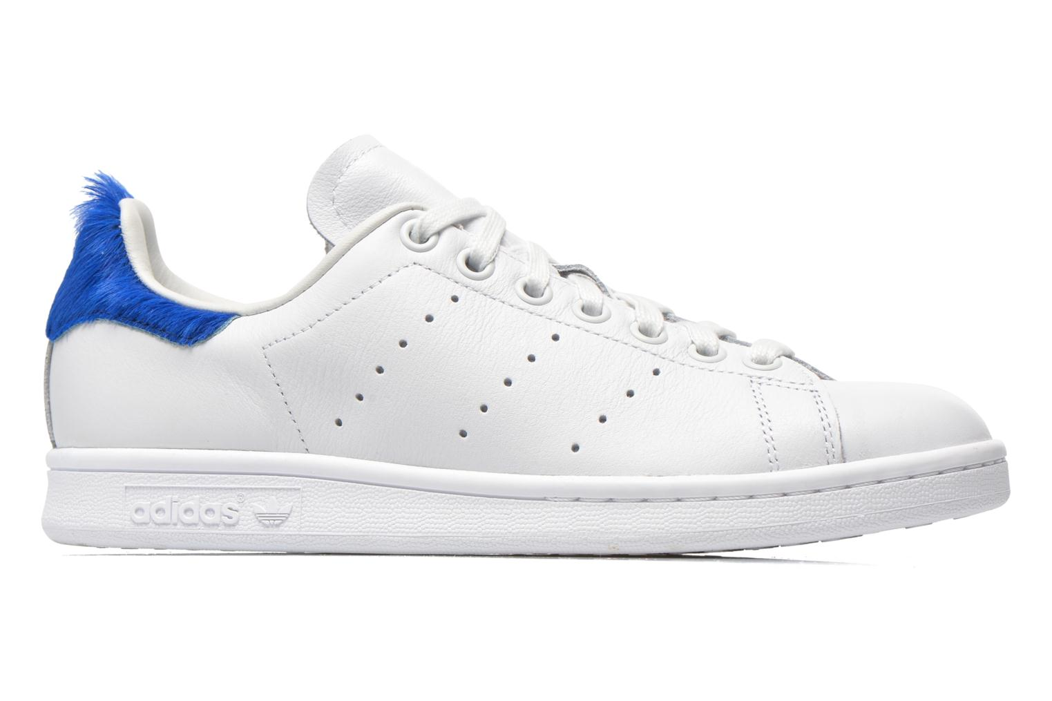 Sneakers Adidas Originals Stan Smith W Hvid se bagfra