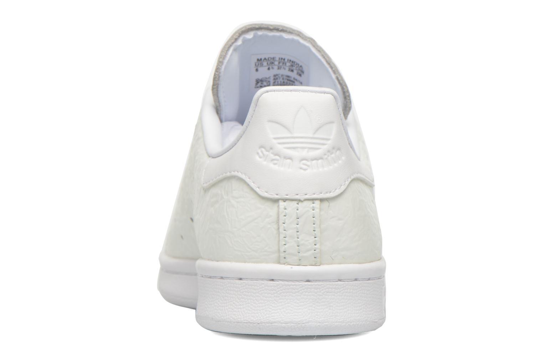Baskets Adidas Originals Stan Smith W Vert vue droite