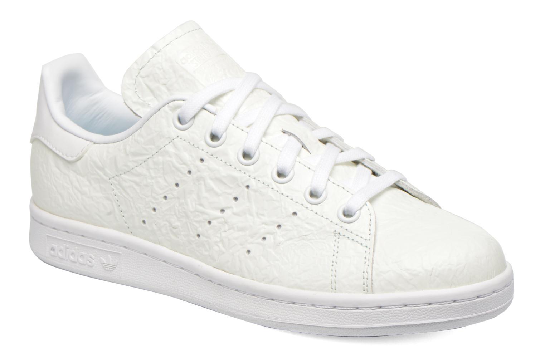 Adidas Originals Stan Smith Smith Smith W Vert Baskets chez Sarenza 264970 | De Haute Qualité Et Peu Coûteux  84b51e