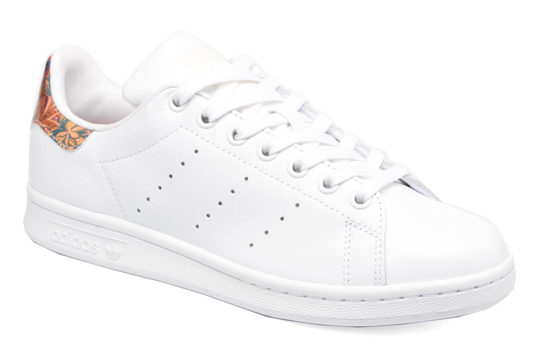 Adidas Originals Stan Smith Smith Smith W (Bianco) Scarpe da Ginnastica chez Sarenza (288729) 00ebdc