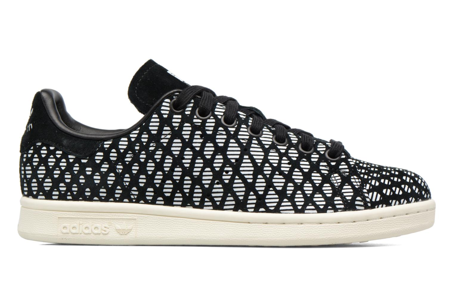 Baskets Adidas Originals Stan Smith W Noir vue derrière