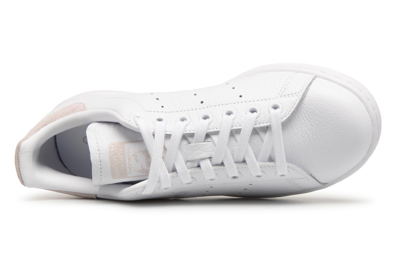 Sneakers Adidas Originals Stan Smith W Bianco immagine sinistra