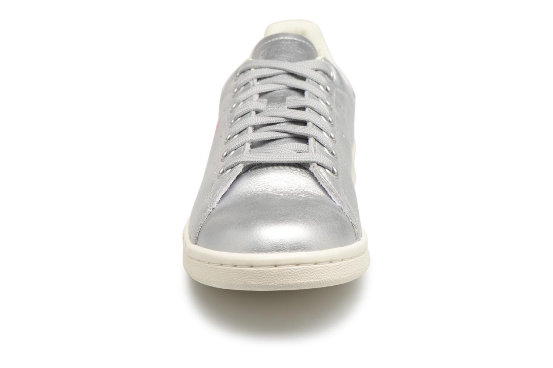 Sneakers Adidas Originals Stan Smith W Zilver model