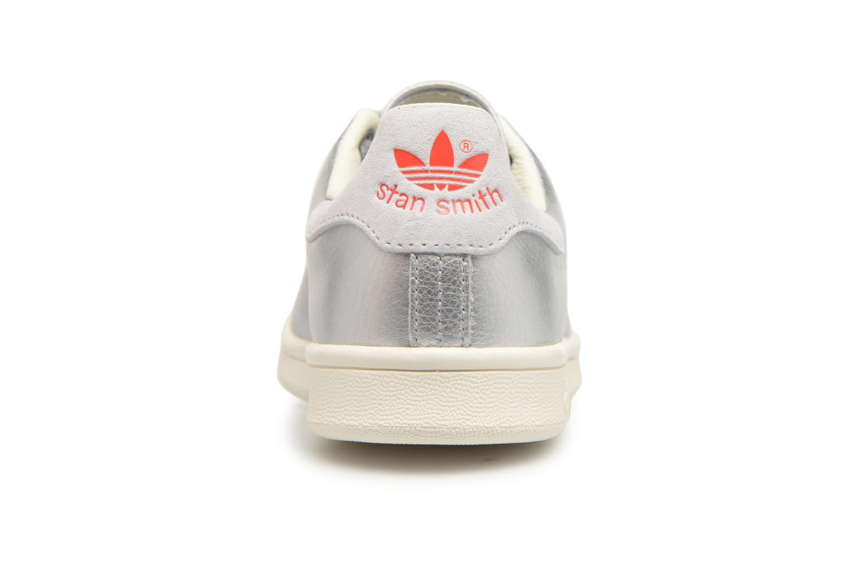Sneakers Adidas Originals Stan Smith W Zilver rechts