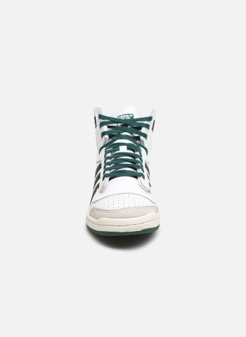 adidas originals Top Ten Hi (Blanc) - Baskets (418918)