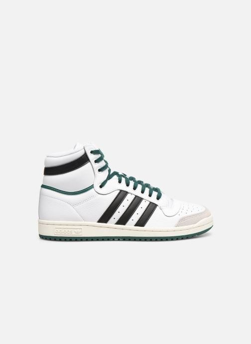 Sneakers adidas originals Top Ten Hi Bianco immagine posteriore