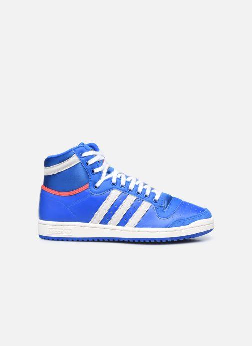 Baskets adidas originals Top Ten Hi Bleu vue derrière