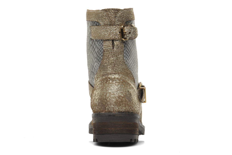 Les Tropéziennes (gold/bronze) par M Belarbi Lolita (gold/bronze) Tropéziennes -Gutes Preis-Leistungs-Verhältnis, es lohnt sich,Boutique-19793 557ffc