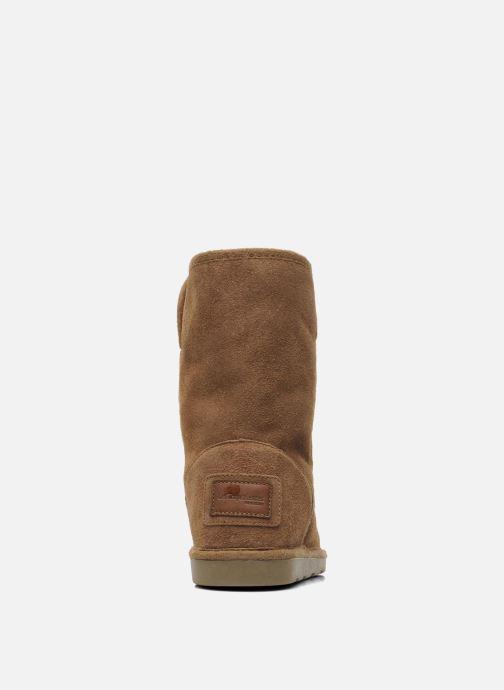 Boots en enkellaarsjes Les Tropéziennes par M Belarbi Carmen Bruin rechts