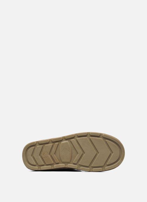 Boots en enkellaarsjes Les Tropéziennes par M Belarbi Carmen Bruin boven