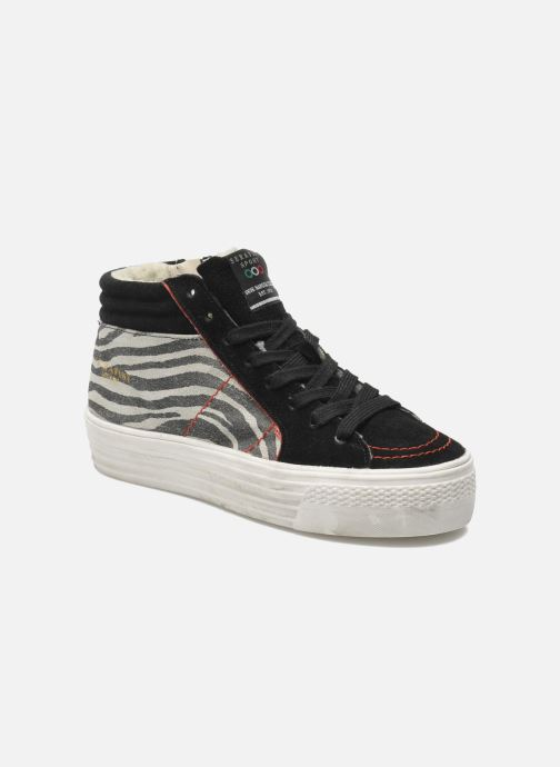 Trainers Serafini Caracas Women Multicolor detailed view/ Pair view
