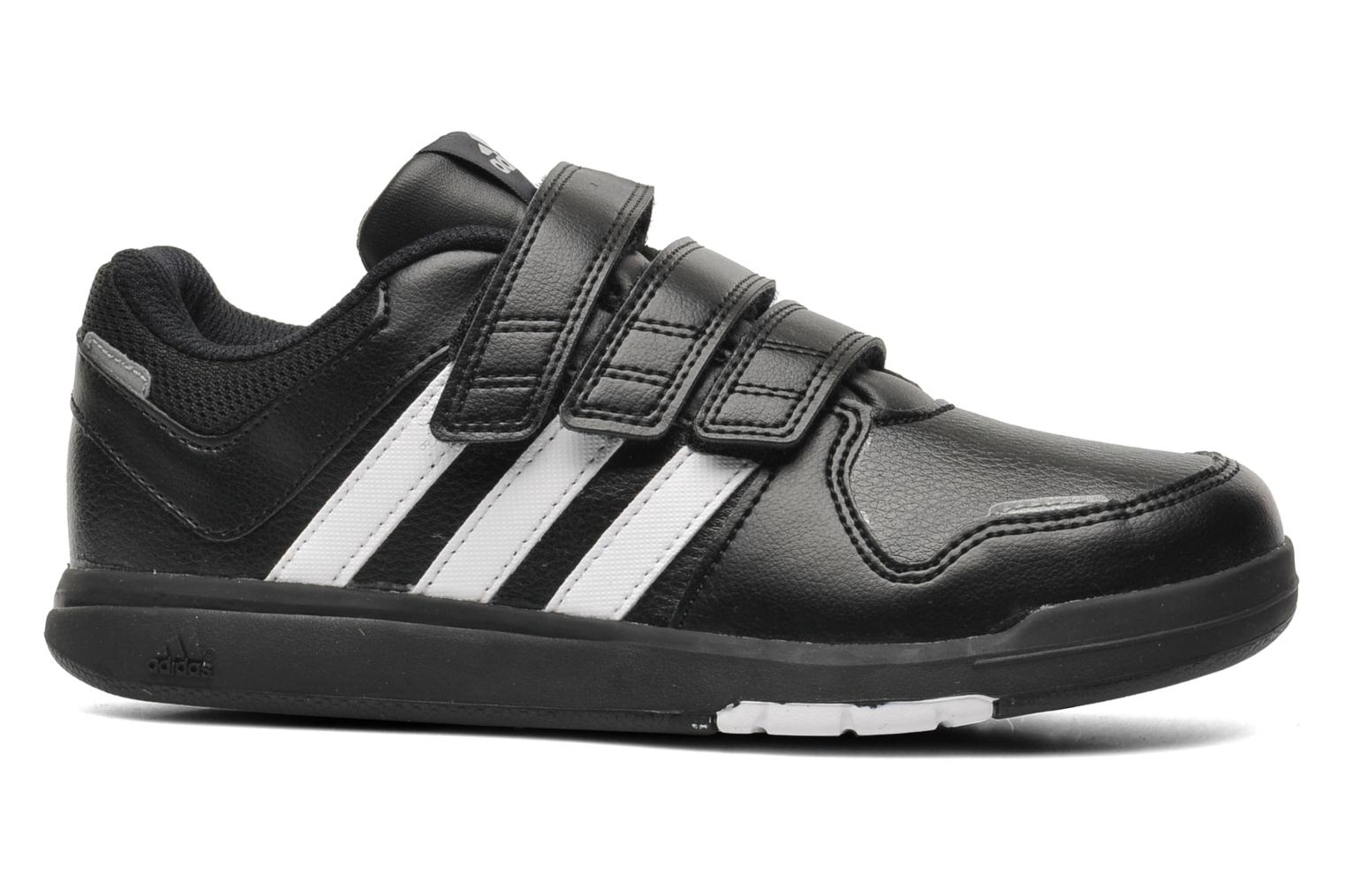 Sneakers Adidas Performance LK Trainer 6 CF K Sort se bagfra
